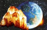 Zentrum der Erdenhüter-Kristalle