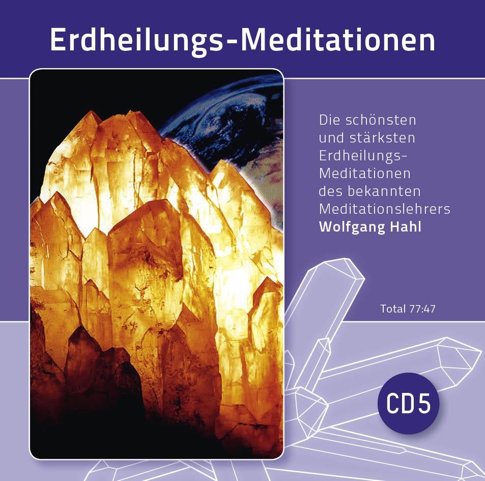 Erdheilungs-Meditationen